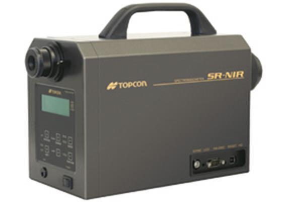 TOPCON近红外分光辐射计SR-NIR