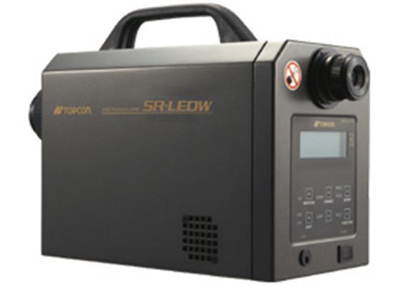 拓普康分光辐射计SR-LEDW-5N