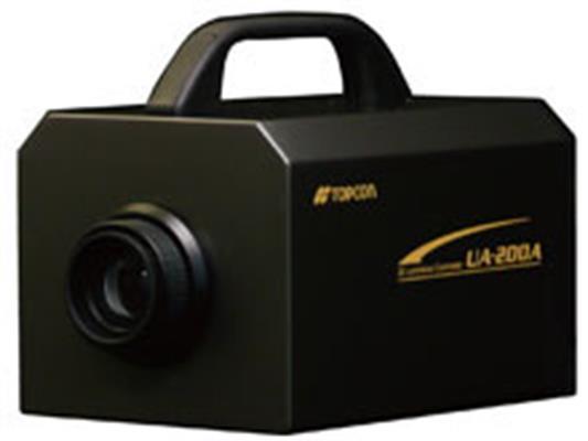 拓普康2维色度亮度计 UA-200A