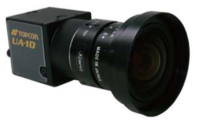 亮度色度均匀性测定器 UA-10