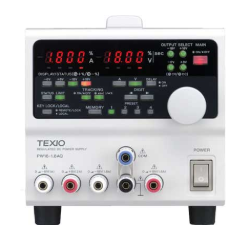 PW-A系列多输出直流稳压电源
