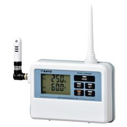 无线温湿度记录仪无绳电话SK-L700R-TH(仅指示灯)