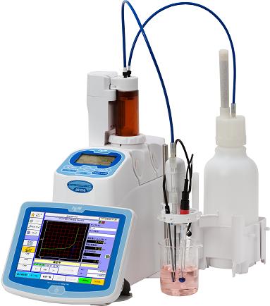 自动电位滴定仪AT-710S