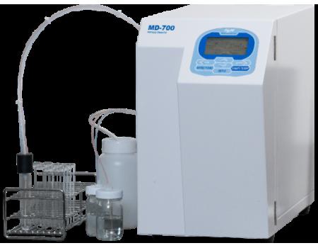 用于液体样品的汞测量装置MD-700A