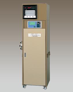 自动氯化氢测量仪HL-48