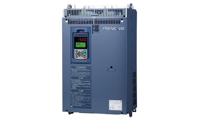 低压变频器FRN0.75VG1S-2J