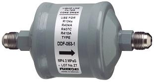 DDF型核心干燥机