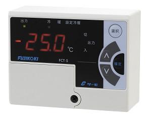 FCT型数字温控器
