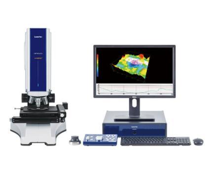 Lasertec_Hybrid+共聚焦扫描显微镜